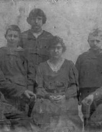 Ragnhilds familie 1916
