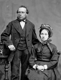 Magnus og Hanna 1900