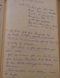 Gustafs skifte 1945