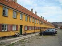 Familien Bartholdys hjem i Elsdyrgade, Nyboder